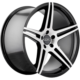 C15-Black-Polish-Concave-wheel